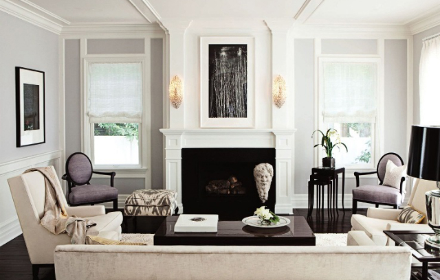Luis Bustamante | Interior Design Studio