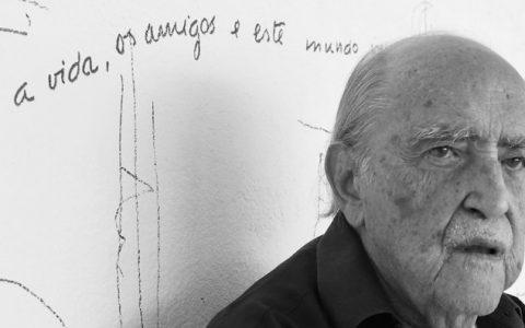 Architecture - Oscar Niemeyer dies at 104