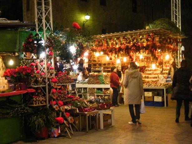 Lifestyle – The Best Christmas Markets Christmas Markets Lifestyle – The Best Christmas Markets Fira de Santa Ll  cia