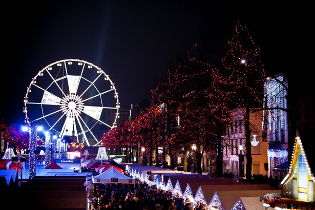 Lifestyle – The Best Christmas Markets Christmas Markets Lifestyle – The Best Christmas Markets Plaisirs dhiver Winter Wonders