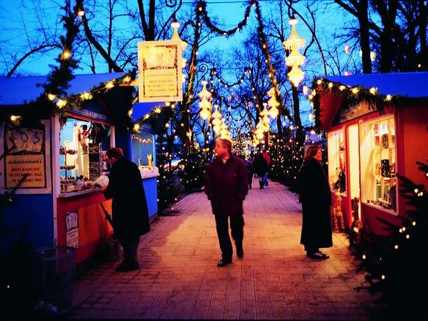 Tivoli at Christmas Christmas Markets Lifestyle – The Best Christmas Markets Tivoli at Christmas