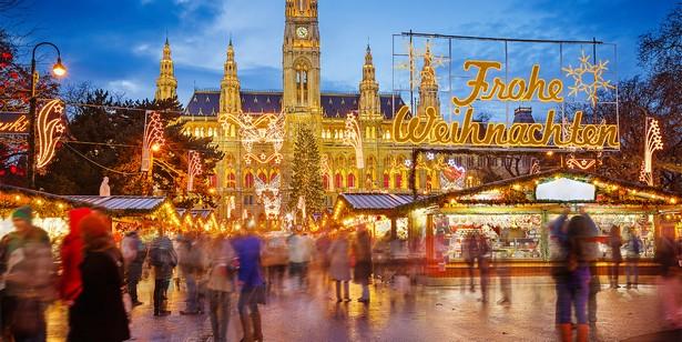 Vienna Christmas Markets Lifestyle – The Best Christmas Markets Vienna