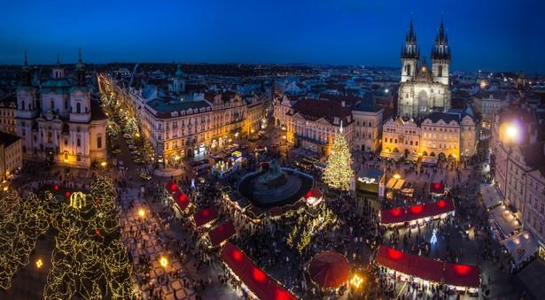 prague-market Christmas Markets Lifestyle – The Best Christmas Markets prague market