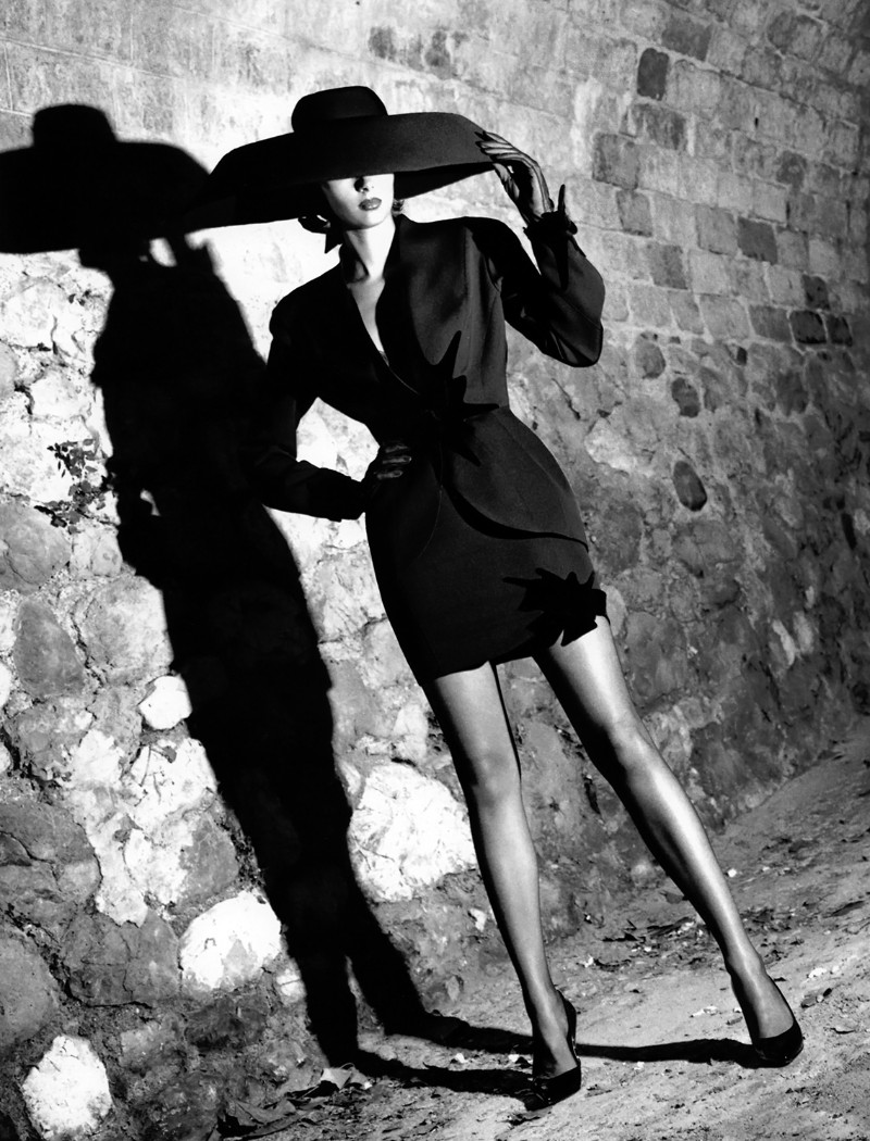 helmut newton Photography – The Powerful Images from Helmut Newton Helmut Newton