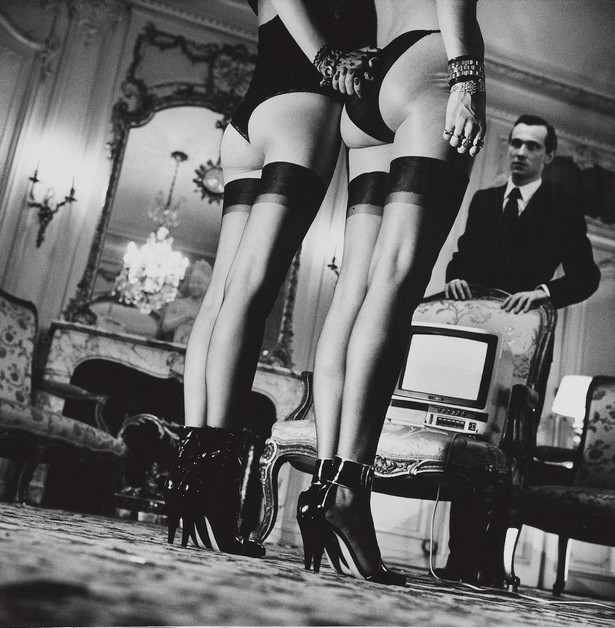 Photography - The Powerful Images from Helmut Newton (4) helmut newton Photography – The Powerful Images from Helmut Newton Photography The Powerful Images from Helmut Newton 4