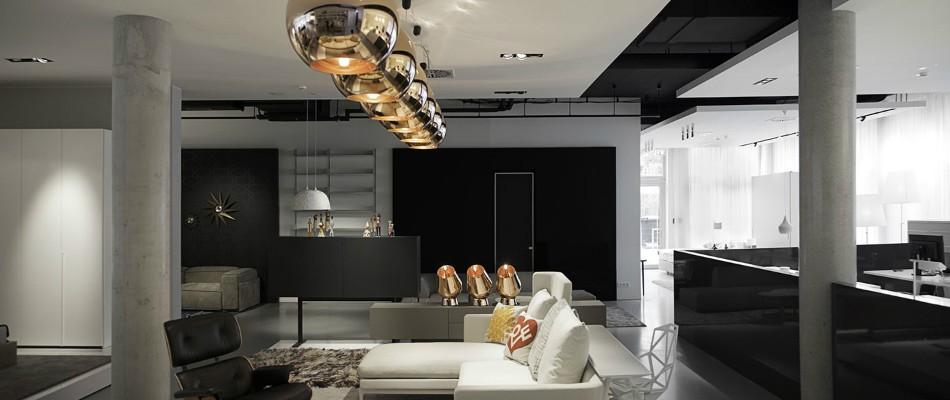 Interiors - Top 5 Best Design Concept Stores in Berlin