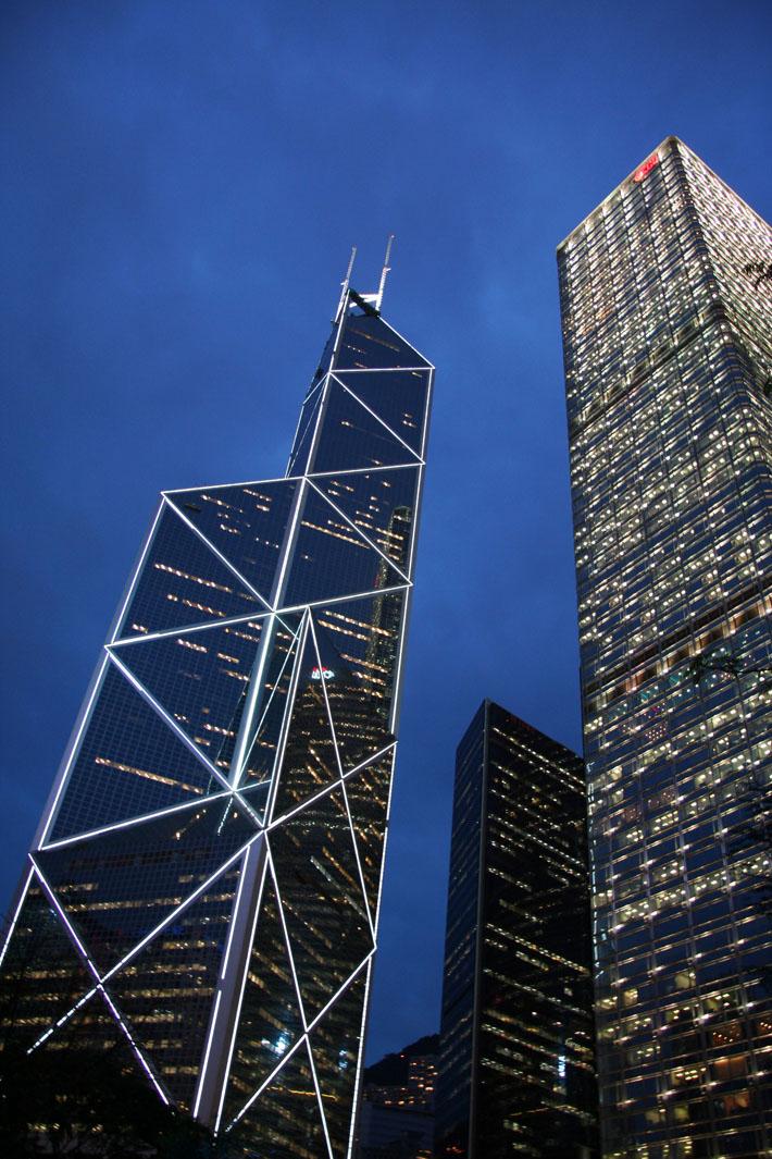 Bank Of China Hk