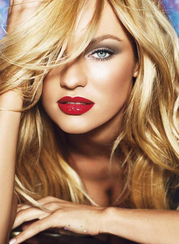 """""""Candice Swanepoel""""  The World's Highest-Paid Models Candice Swanepoel copy"""