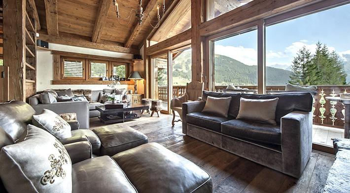 luxury swiss chalets boca do lobo 39 s inspirational world. Black Bedroom Furniture Sets. Home Design Ideas