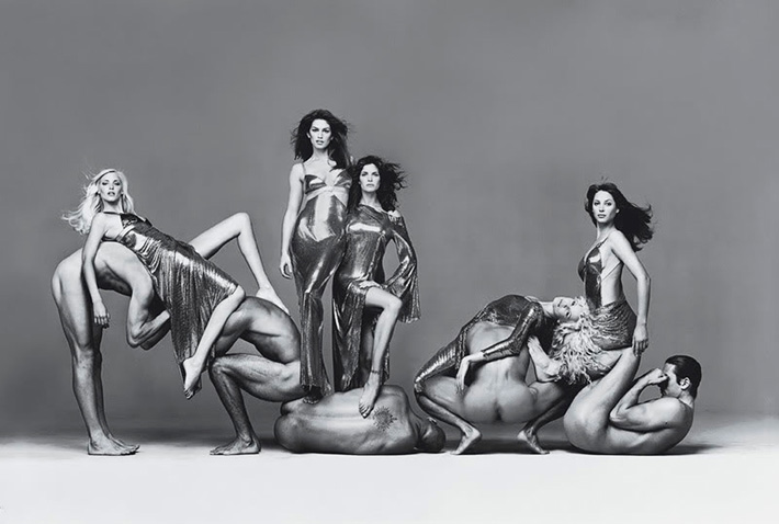 """Richard Avedon photography"" fashion photographers Top Fashion Photographers of All Times Richard Avedon photography 2"