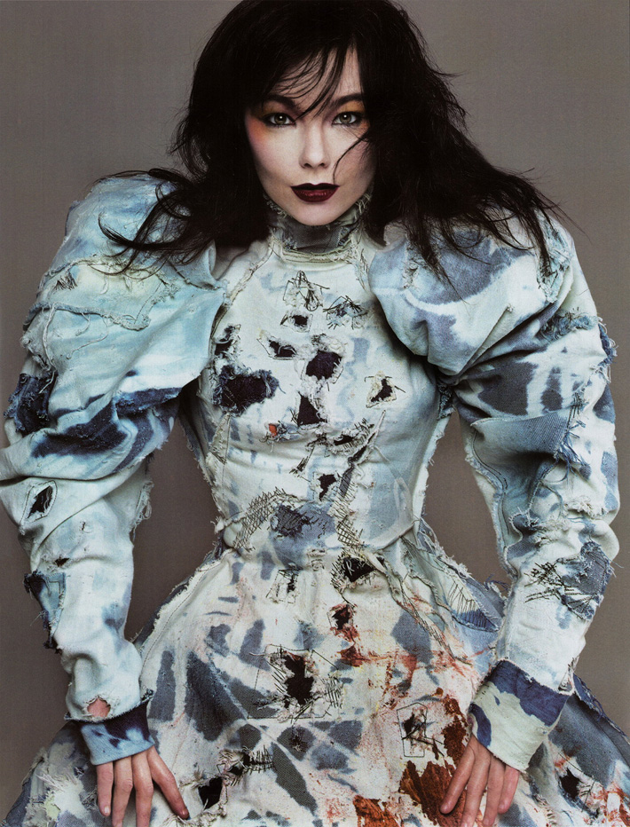 """Steven Klein Photography"" fashion photographers Top Fashion Photographers of All Times Steven Klein Photography 3"