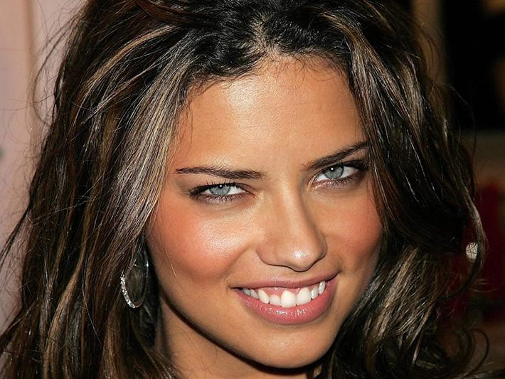 """adriana lima ""  The World's Highest-Paid Models adriana lima copy"