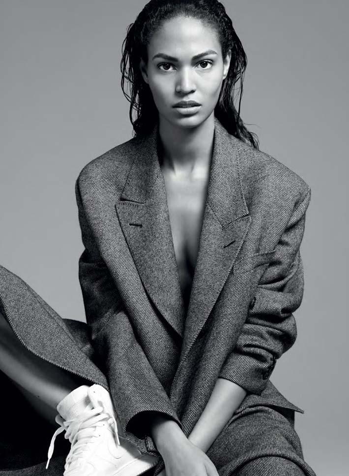 """joan smalls ""  The World's Highest-Paid Models joan smalls copy"