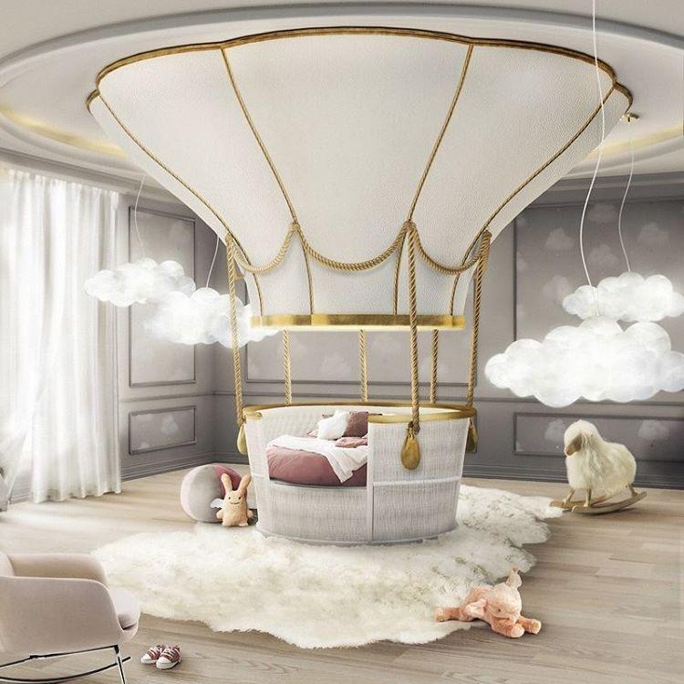 We just love circumagicalfurniture Fantasy Air Balloon is the perfecthellip
