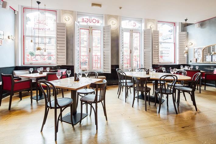 5 inspirational restaurant designsafroditi krassa | boca do