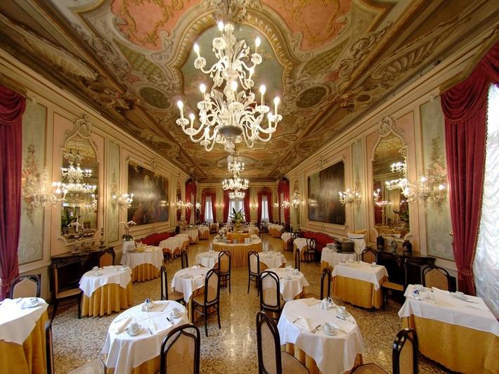 Luna Hotel Venice Italy Luxury Hotels In
