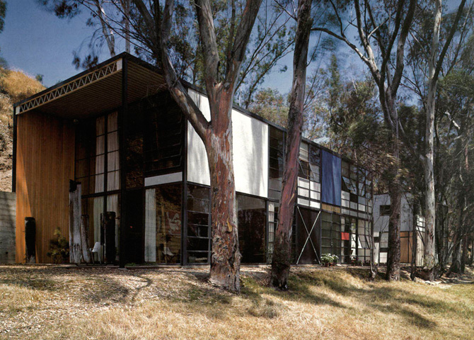 Famous 20Th Century Architects 10 mid-century modern homesfamous architects that you will