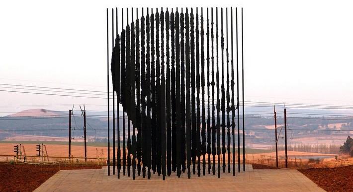 _62070782_bigpic-mandela  Come Nelson Mandela ha ispirato il mondo dell'arte 62070782 bigpic mandela