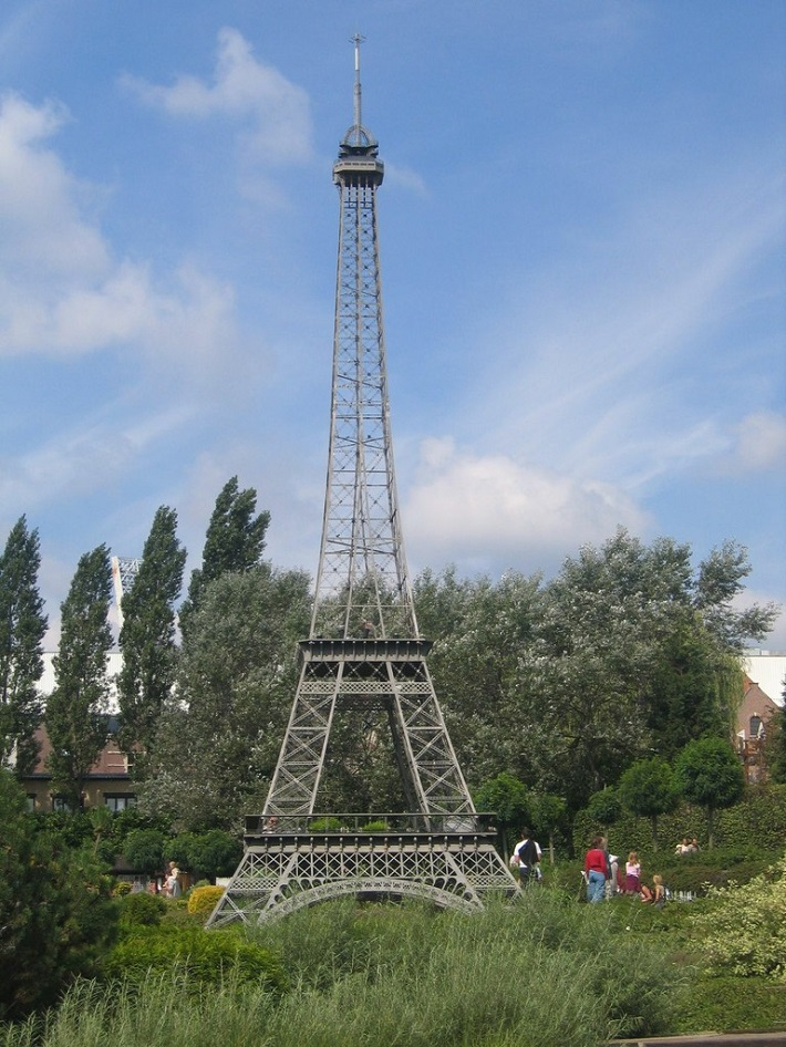 Brussels, Belgium_World's Top 10 Replicas of the Eiffel Tower  World's Top 10 Replicas of the Eiffel Tower Brussels Belgium Worlds Top 10 Replicas of the Eiffel Tower