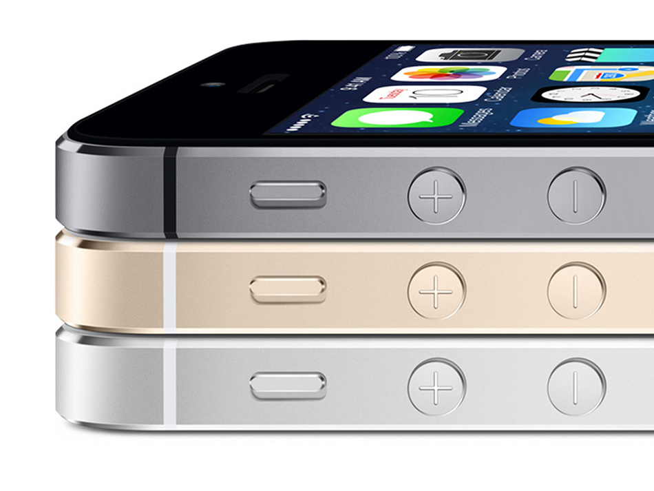 Iphone 5S 2  TOP 10 LUXURY CHRISTMAS GIFTS FOR HIM AND FOR HER – 2013 Iphone 5S 2