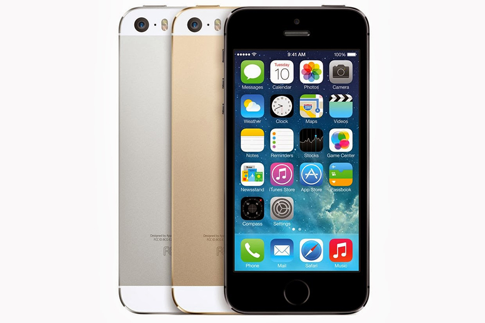 Iphone 5S  TOP 10 LUXURY CHRISTMAS GIFTS FOR HIM AND FOR HER – 2013 Iphone 5S