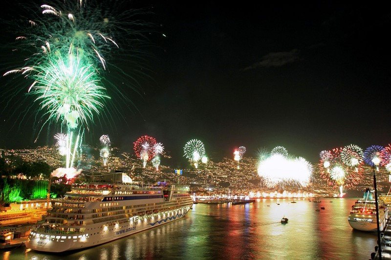 how to say happy new year in portuguese brazil