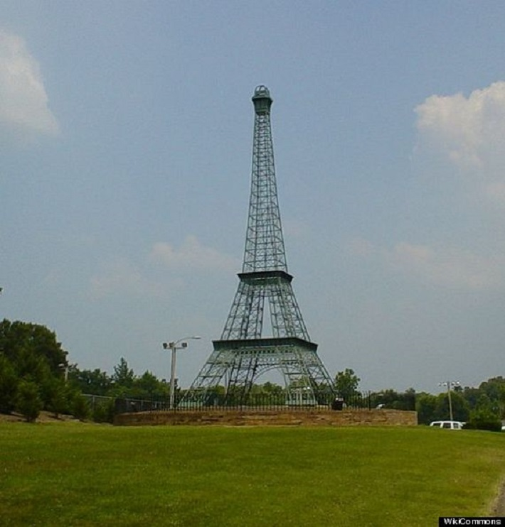 World's Top 10 Replicas of the Eiffel Tower_paris_tennessee  World's Top 10 Replicas of the Eiffel Tower Worlds Top 10 Replicas of the Eiffel Tower paris tennessee