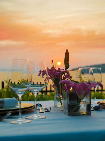 4  The Most Luxurious Valentine's Day Experiences You Can Pick From 4