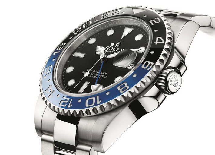 Rolex-GMT-Master-II-steel-blue-black-02  John Mayer and his love for watches Rolex GMT Master II steel blue black 02