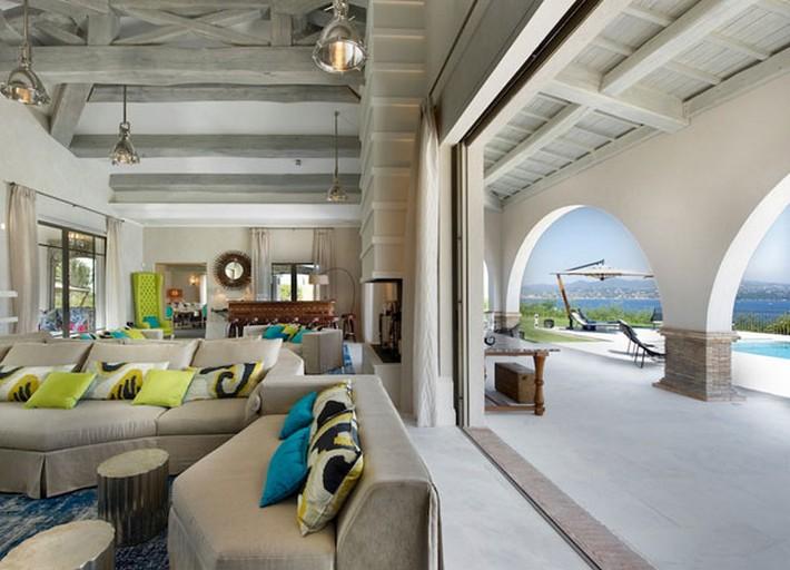Casamanara - Exclusive Interior Architecture Studio in Monaco
