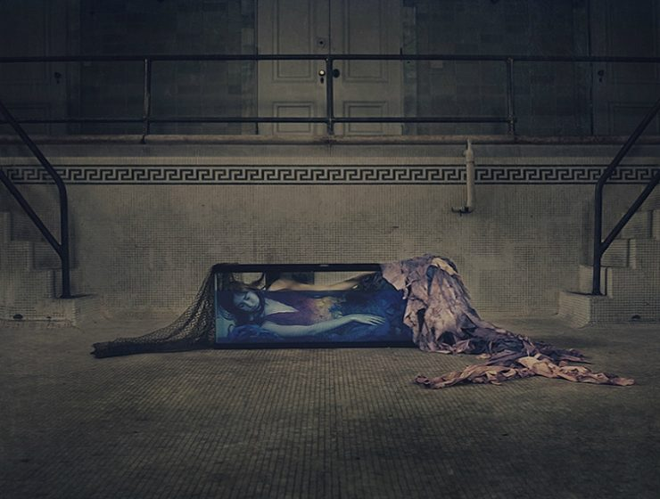 INSPIRATION IN PHOTOGRAPHY BY BROOKE SHADEN Brooke shaden inspiration in photography6 740x560