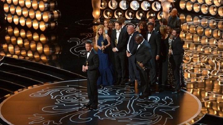 2014 Oscars Best Dressed Celebrities 2014 Oscars: The Best Dressed Celebrities best picture oscars 2014
