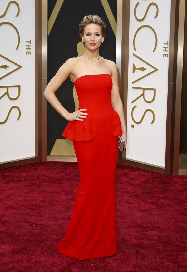 16 Best Oscar Dresses of All Time - YouTube