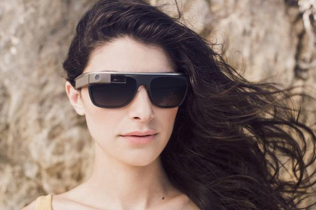 Titanium collection by Google Glass  Ray-Ban And Oakley To Give Google Glass A Makeover google glass new frames official 635