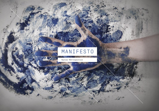 studio-nucleo_manifesto  NUCLEO – the first important retrospective on the Italian design studio studio nucleo manifesto1