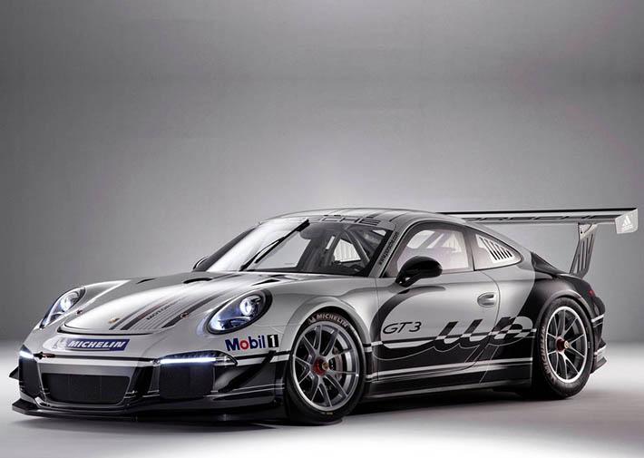 Porsche 911 - The Icon of Sportive Cars Porsche 911 Porsche 911 – The Icon of Sportive Cars 1