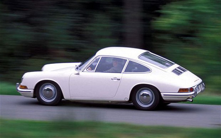 Porsche 911 - The Icon of Sportive Cars Porsche 911 Porsche 911 – The Icon of Sportive Cars 1963