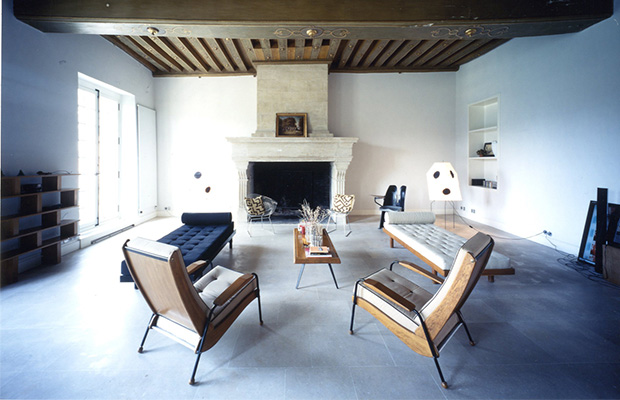 2  5 modern architects/ designers at home!  23