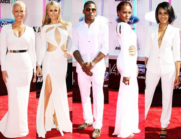 Celebrities Red Carpet Dresses 2014