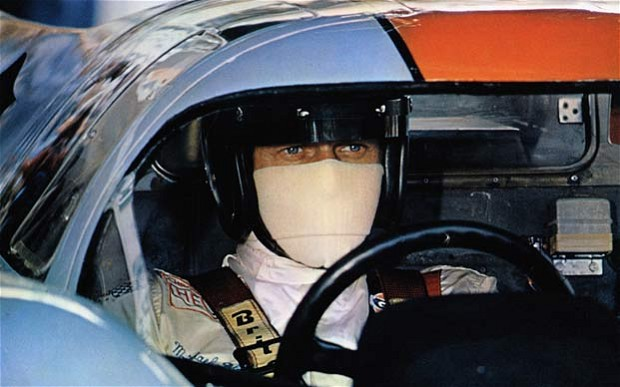 Le Mans | Steve McQueen  Extremely rare Porsche 917 driven by Steve McQueen goes for sale le mans foto steve mcqueen porsche 917 AA 02 01a