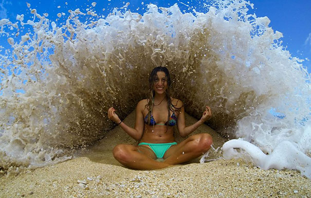 amazing photos 15 Amazing Photos Taken At The Right Moment: Part II perfectly timed photos 20