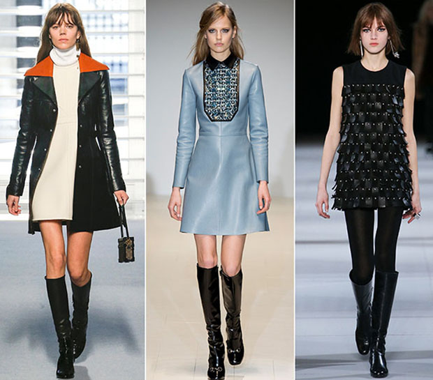 20 Fashion Trends for Fall/Winter 2014-2015 by VOGUE fashion trends 20 Fashion Trends for Fall/Winter 2014-2015 by VOGUE 1