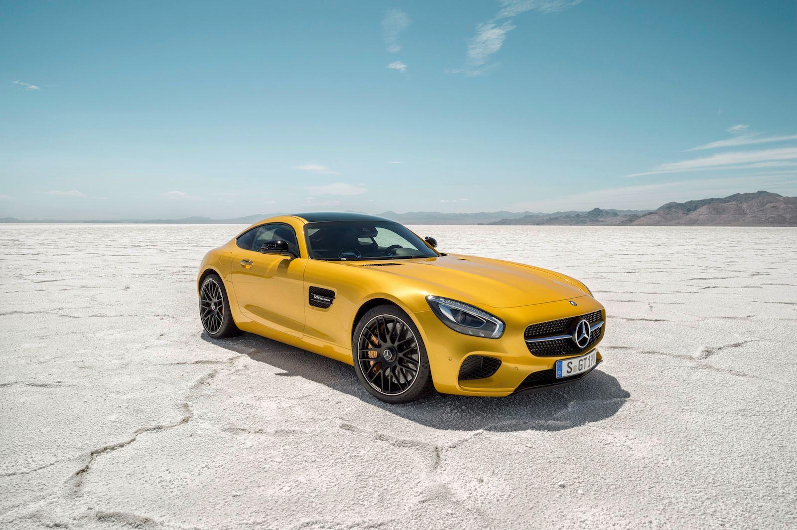 מאוד New Mercedes-Benz AMG GT   Boca do Lobo's inspirational world CV-71