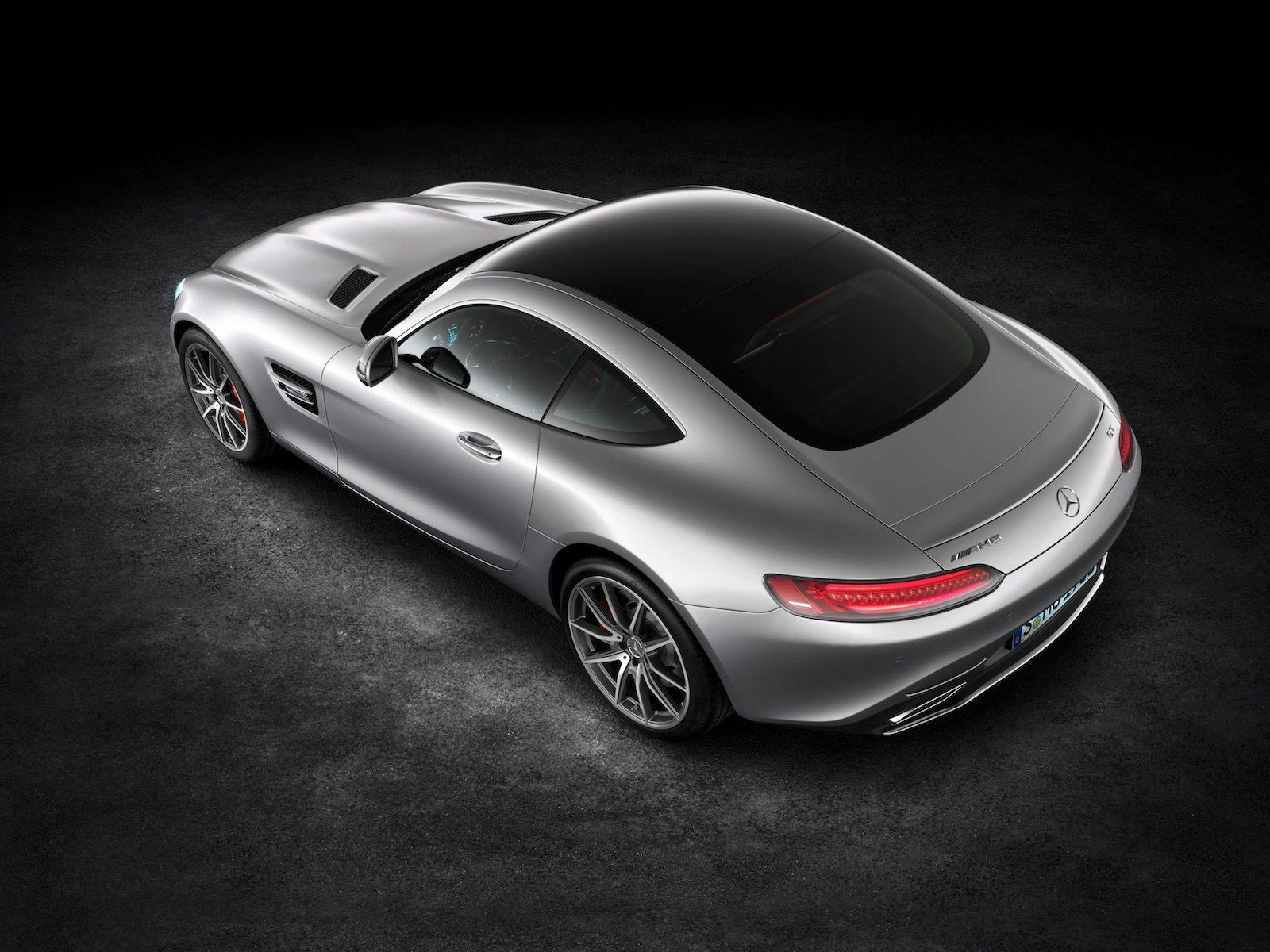 GT Mercedes  New Mercedes-Benz AMG GT  10514201 10152716492311670 7113848770553998580 o