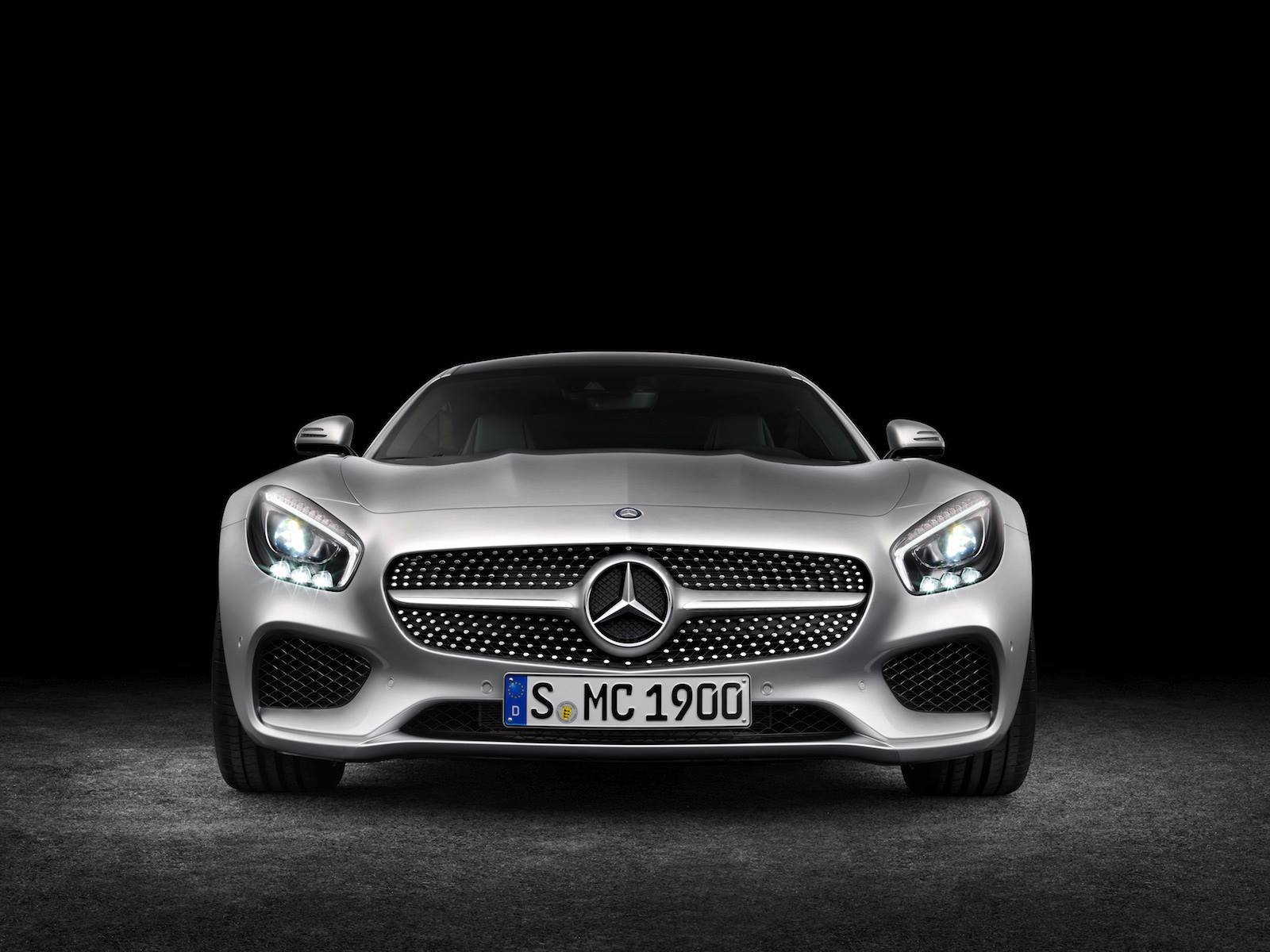 Mercedes-Benz  New Mercedes-Benz AMG GT  10560569 10152716492336670 994014531576596625 o