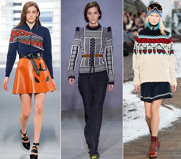 20 Fashion Trends for Fall/Winter 2014-2015 by VOGUE fashion trends 20 Fashion Trends for Fall/Winter 2014-2015 by VOGUE 12