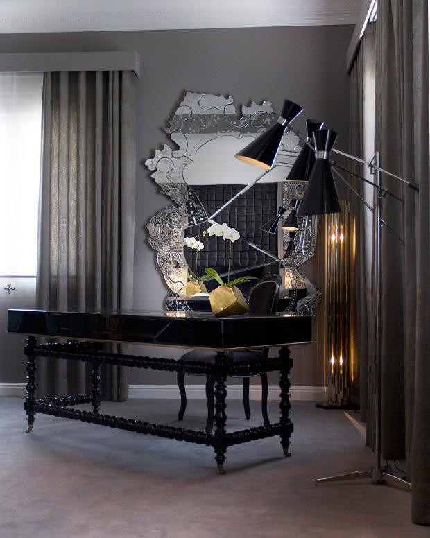 Boca do Lobo Suite | Hotel Infante de Sagres  Campana Brothers designs New Hotel Athens 121