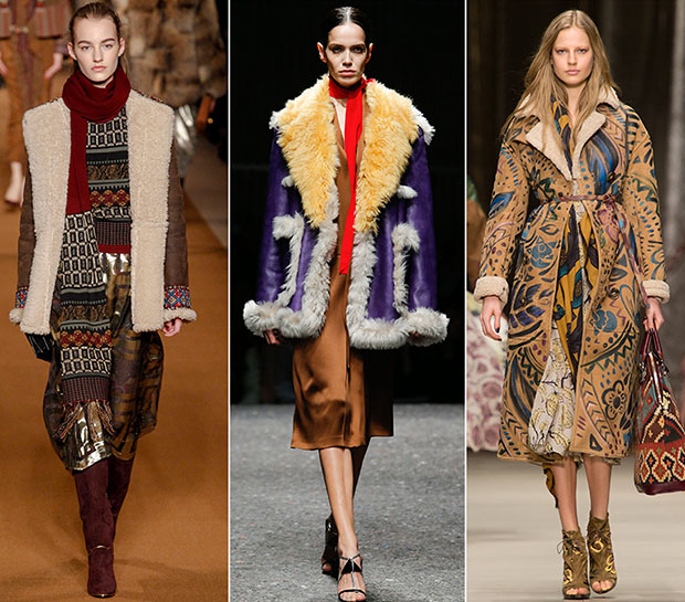 20 Fashion Trends for Fall/Winter 2014-2015 by VOGUE fashion trends 20 Fashion Trends for Fall/Winter 2014-2015 by VOGUE 13