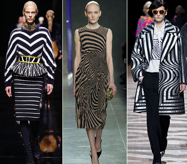 20 Fashion Trends for Fall/Winter 2014-2015 by VOGUE fashion trends 20 Fashion Trends for Fall/Winter 2014-2015 by VOGUE 14