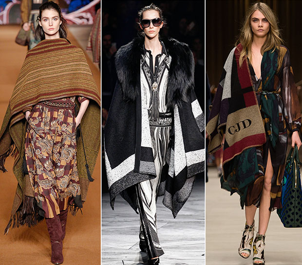 20 Fashion Trends for Fall/Winter 2014-2015 by VOGUE fashion trends 20 Fashion Trends for Fall/Winter 2014-2015 by VOGUE 15